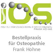 Bestellpraxis für Osteopathie